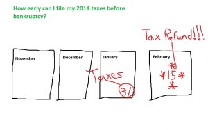 when file taxes