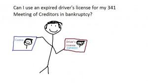 expired license